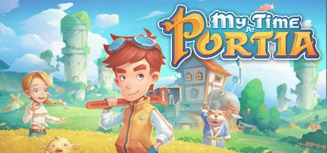 Download Game My Time At Portia Full Version