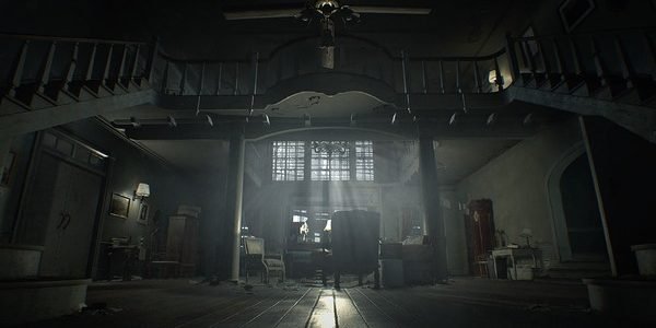 Download Game Resident EVil 7 Gold Edition – 04