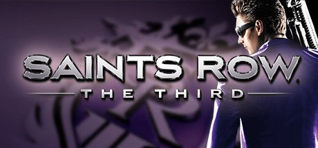 Download Game Saint Row The Third Full Version