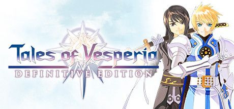 Download Game Tales Of Vesperia Definitive Edition Full Version