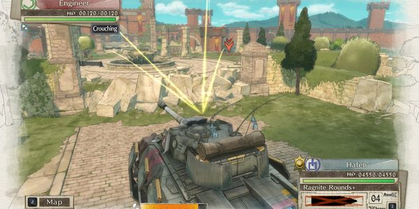 Download Game Valkyria Chronicles 4 Full Version – 01