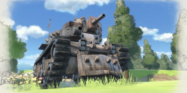 Download Game Valkyria Chronicles 4 Full Version – 04