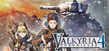 Download Game Valkyria Chronicles 4 Full Version