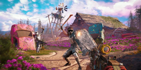 Download Far Cry New Dawn Full Version – 03