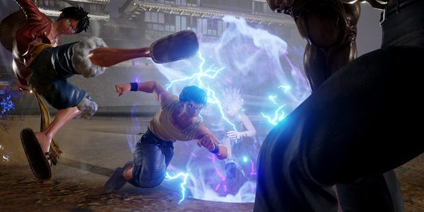 Download Game Jump Force Full Version – 01