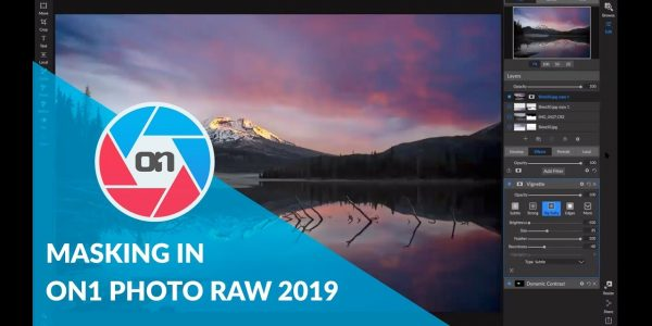 Download Gratis ON1 Photo RAW 2019 Terbaru 3