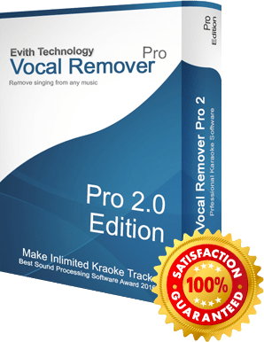 Download Gratis Vocal Remover Pro Full Version