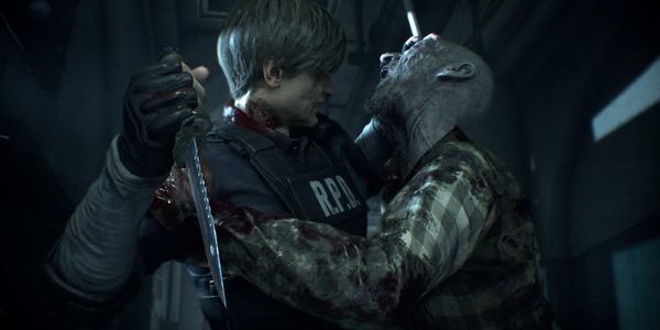 Download Resident Evil 2 Full Version – 03
