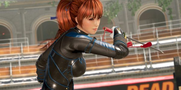Dead Or Alive 6 – 01