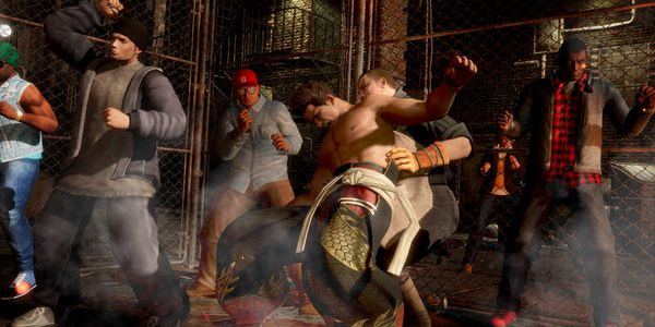 Dead Or Alive 6 – 04