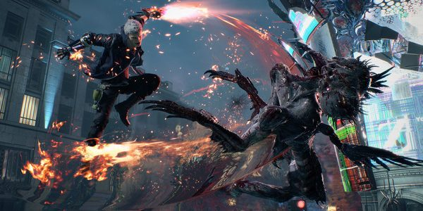 Devil May Cry 5 Full Version – 01