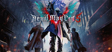 Devil May Cry 5 Full Version