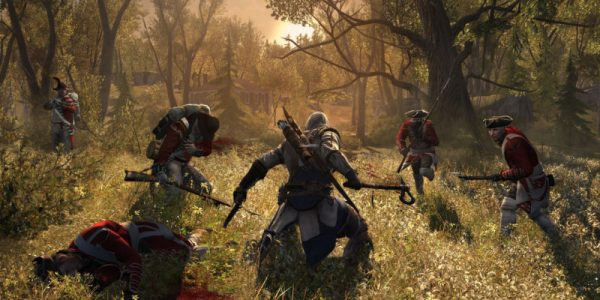 Download Assassin's Creed III Remastered – 03