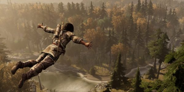 Download Assassin's Creed III Remastered – 04