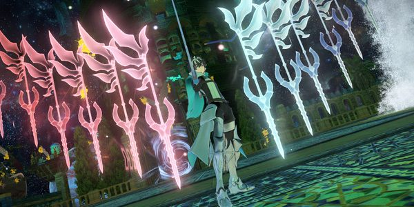 Fate Extella Link – 02