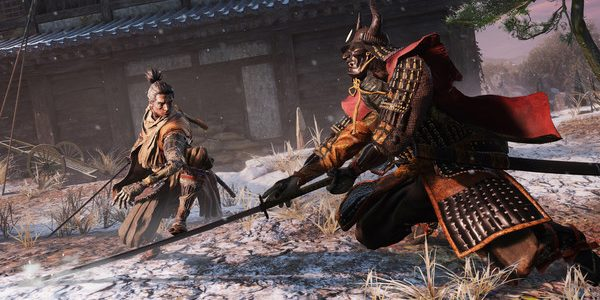 Sekiro Shadow DIe Twice – 02