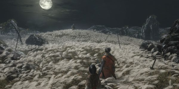 Sekiro Shadow DIe Twice – 04