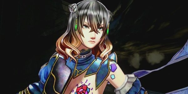 Bloodstained Ritual of The Night – 01