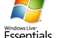 Download Gratis Windows Live Essentials Full Version