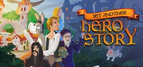 Download Game PC Yet Another Hero Story Full Version Gratis