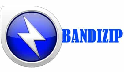 Download Gratis Bandizip Pro Full Version