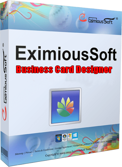 Download Gratis EximiousSoft Business Card Designer Pro Full Version
