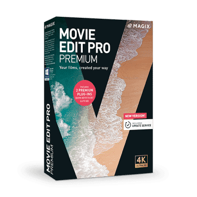Download Gratis MAGIX Movie Edit Pro 2020 Premium Full Version