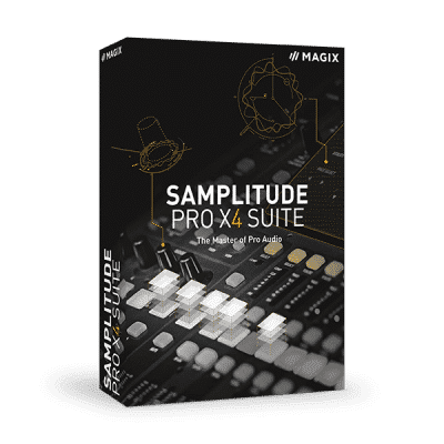 Download Gratis MAGIX Samplitude Pro X4 Suite Full Version