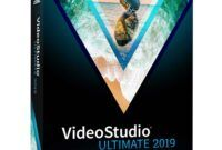 Download Gratis Corel VideoStudio Ultimate 2019 Full Version