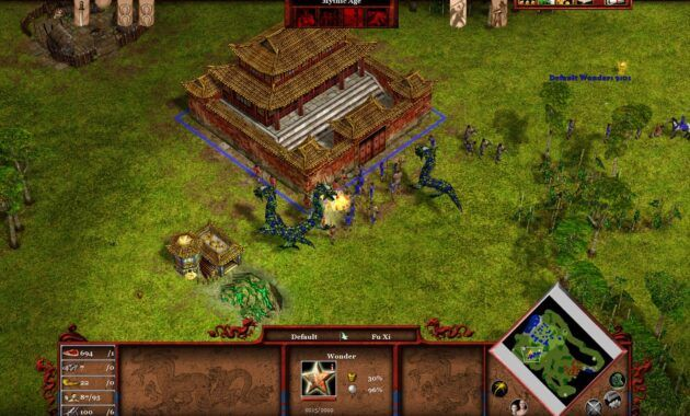 Download Gratis Age of Mythology Extended Edition Tale of the Dragon Full Version-2