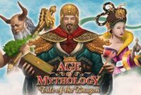 Download Gratis Age of Mythology Extended Edition Tale of the Dragon Full Version