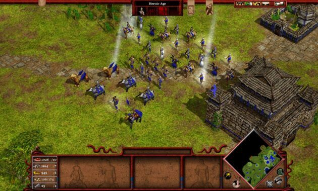 Download Gratis Age of Mythology Extended Edition Tale of the Dragon Full Version-3