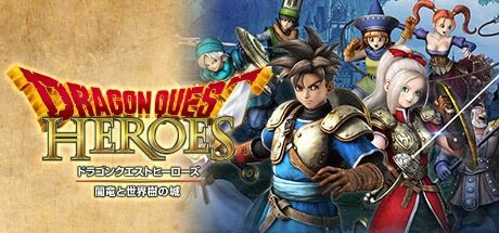Download Gratis Dragon Quest Heroes Slime Edition Full Version