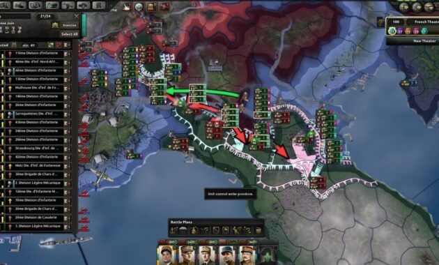 Download Gratis Hearts Of Iron IV Field Marshal Edition Full Version-3