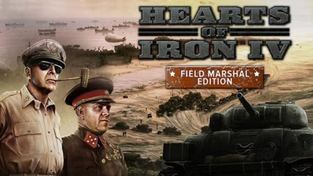 Download Gratis Hearts Of Iron IV Field Marshal Edition Full Version