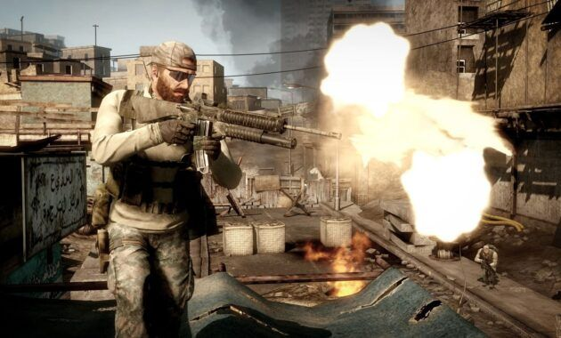 Download Gratis Medal of Honor 2010 Full Version-3