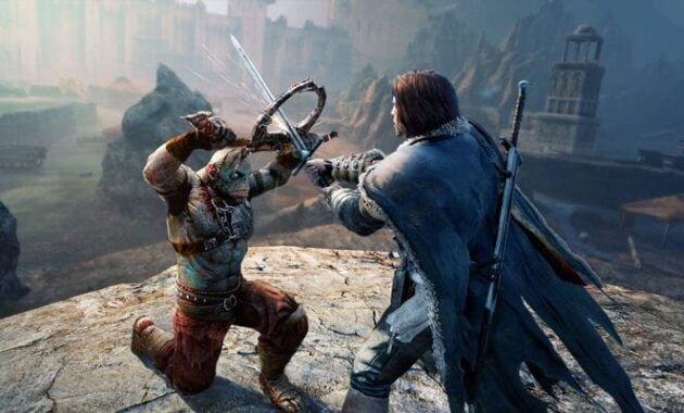 Download Gratis Middle Earth Shadow of Mordor Full Version-1