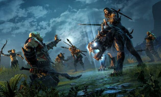 Download Gratis Middle Earth Shadow of Mordor Full Version-2