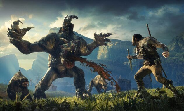 Download Gratis Middle Earth Shadow of Mordor Full Version-3