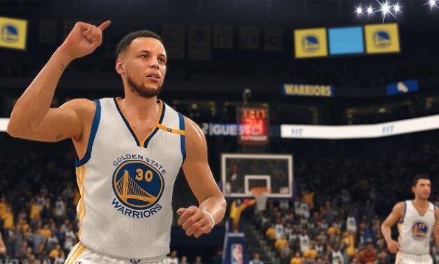 Download Gratis NBA 2K18 Full Version-3