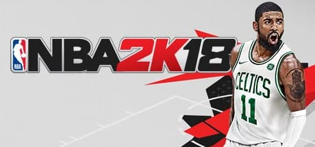 Download Gratis NBA 2K18 Full Version