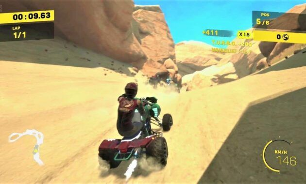 Download Gratis Offroad Racing Buggy X ATV X Moto Full Repack-2
