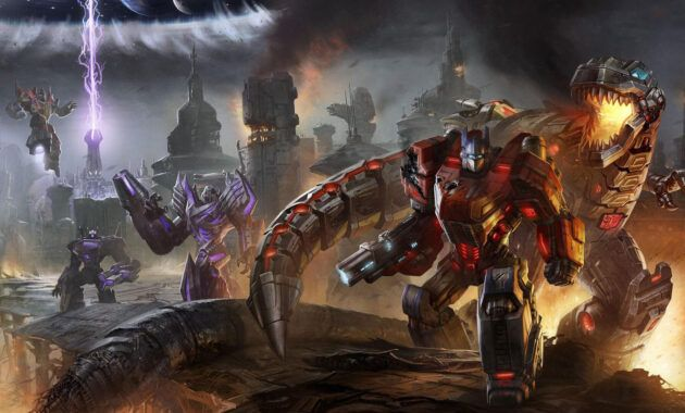 Download Gratis Transformers Fall of Cybertron Full Version-2