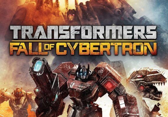 Download Gratis Transformers Fall of Cybertron Full Version