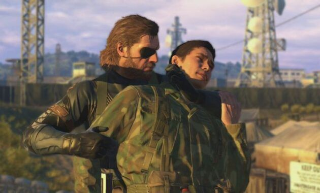 Download Metal Gear Solid V Ground Zeroes Full Version-2