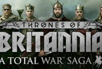 Download Game A Total War Saga Thrones of Britannia Full Repack