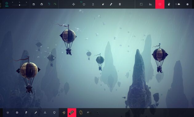 Download Game Besiege Full Version - 2
