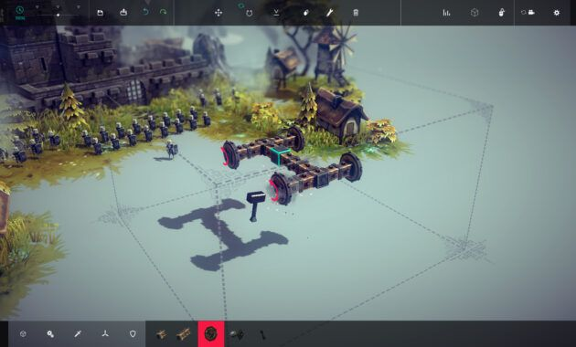 Download Game Besiege Full Version - 4