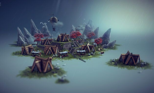 Download Game Besiege Full Version - 5