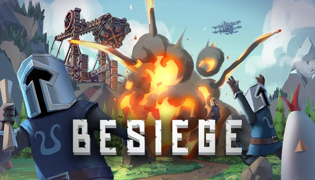 Download Game Besiege Full Version